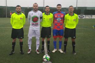 Benferri-Villajoyosa marzo 2019