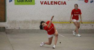 Bicorp A Liga Bankia femenina raspall 2019