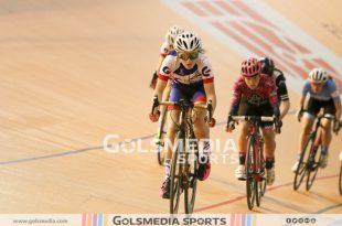 Campeonato Comunitat Valenciana ciclismo en pista marzo 2019