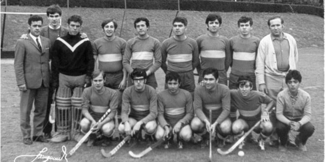 Club Atlético San Vicente 1970