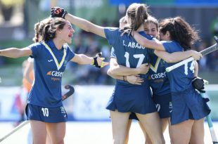 Club de Campo gana Copa Reina 2019