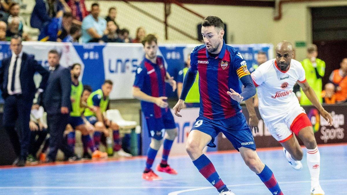 levante-cartagena-primera-division-marzo-2019
