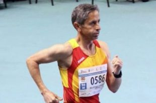 Miguel Ángel Carvajal mundial torun