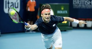 David Ferrer Miami Open 2019