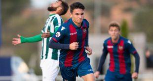 Ejea-Atlético Levante marzo 2019