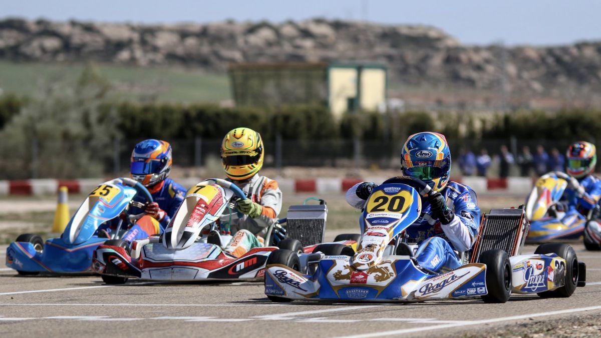 Iván Bataller Motorland 2019