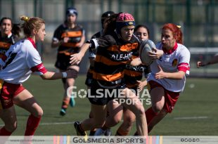 Les Abelles - Rugby XV Murcia