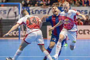 Levante UD FS Copa España 2019