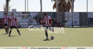 Puçol futbol marzo 2019