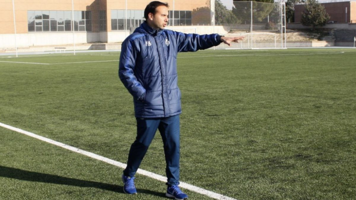 Santi Triguero