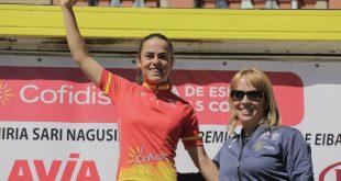 Sara Bonillo Gran Premio Ciudad de Eibar 2019