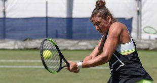 Sara Sorribes Mallorca Open