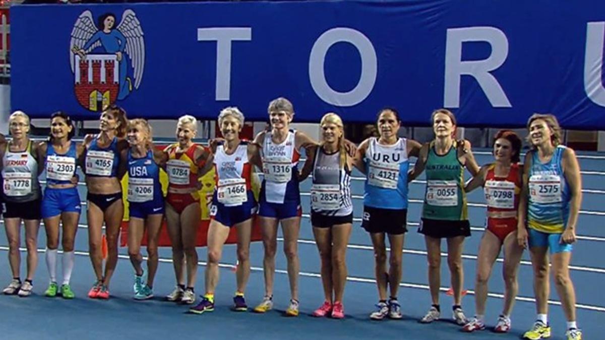 Torum atletas España 2019