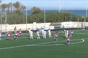 Vídeo Castellón B-Onda marzo 2019