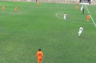 Vídeo Elche-Torre Levante juvenil