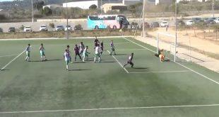 Vídeo Levante-Kelme juveniles marzo 2019