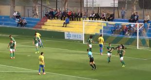 Vídeo Orihuela CF-Novelda CF marzo 2019