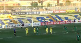 Vídeo Todos los goles Jornada 30 Tercera