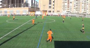Vídeo Torre Levante-Roda marzo 2019