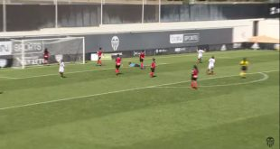 Vídeo Valencia Feminas-Sporting Huelva marzo 2019