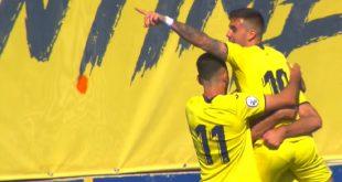Vídeo Villarreal B-Barcelona B marzo 2019