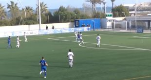 Video Castellon B-San Pedro marzo 2019