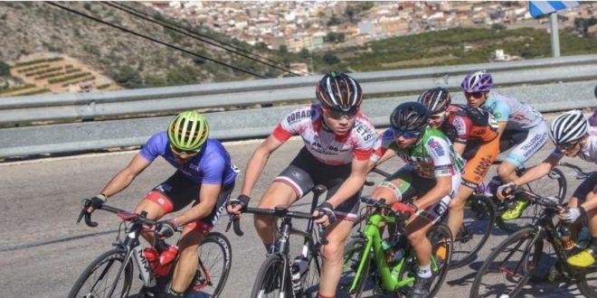 Vuelta Cadetes Ciudad de Gandía 2019
