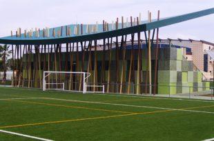 Campo Gabriel Samper