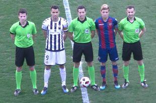 Vídeo Castellón-Atlético Levante