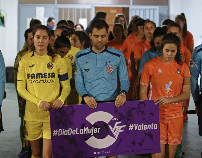 Villarreal Femenino gana Setmana Valenta