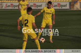 villarreal b ejea abril 2019
