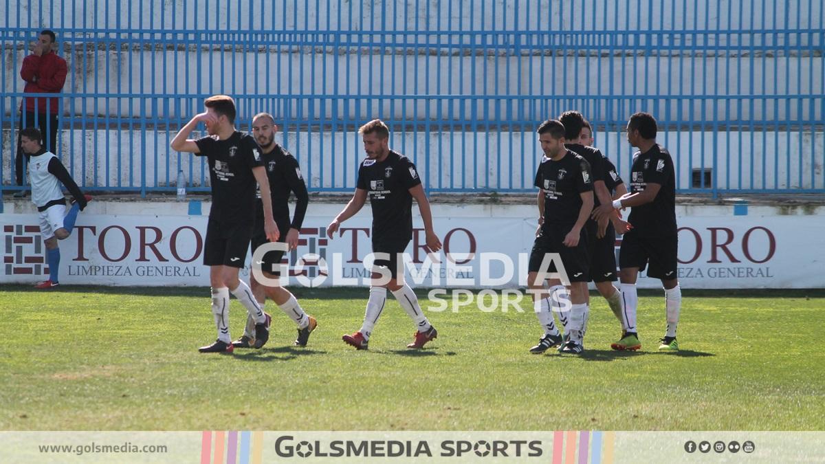 Benidorm CD ante el Independiente Alicante abril 2019