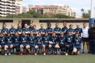 CESA Rugby sénior femenino