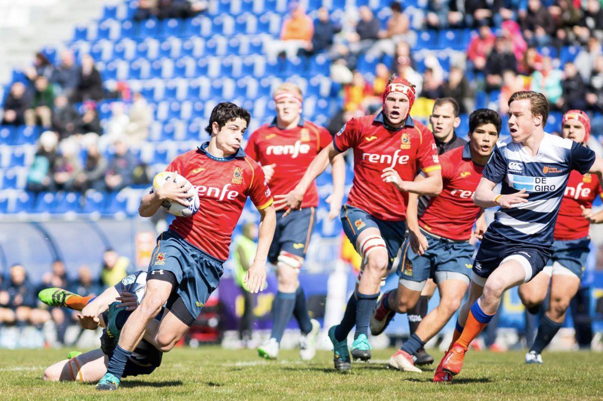 Rugby Leones Sub-18