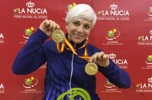 Marcela Quinteros