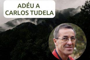 Carlos Tudela