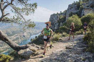 Circuito Autonómico Trail Running 2019