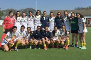 Club de Campo EuroHockey Club Trophy 2019