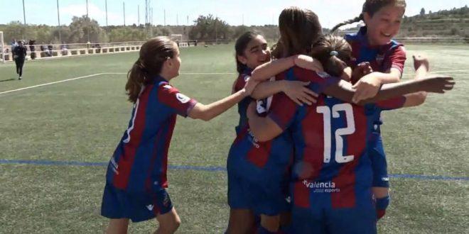 Copa de Fútbol Base Femenino