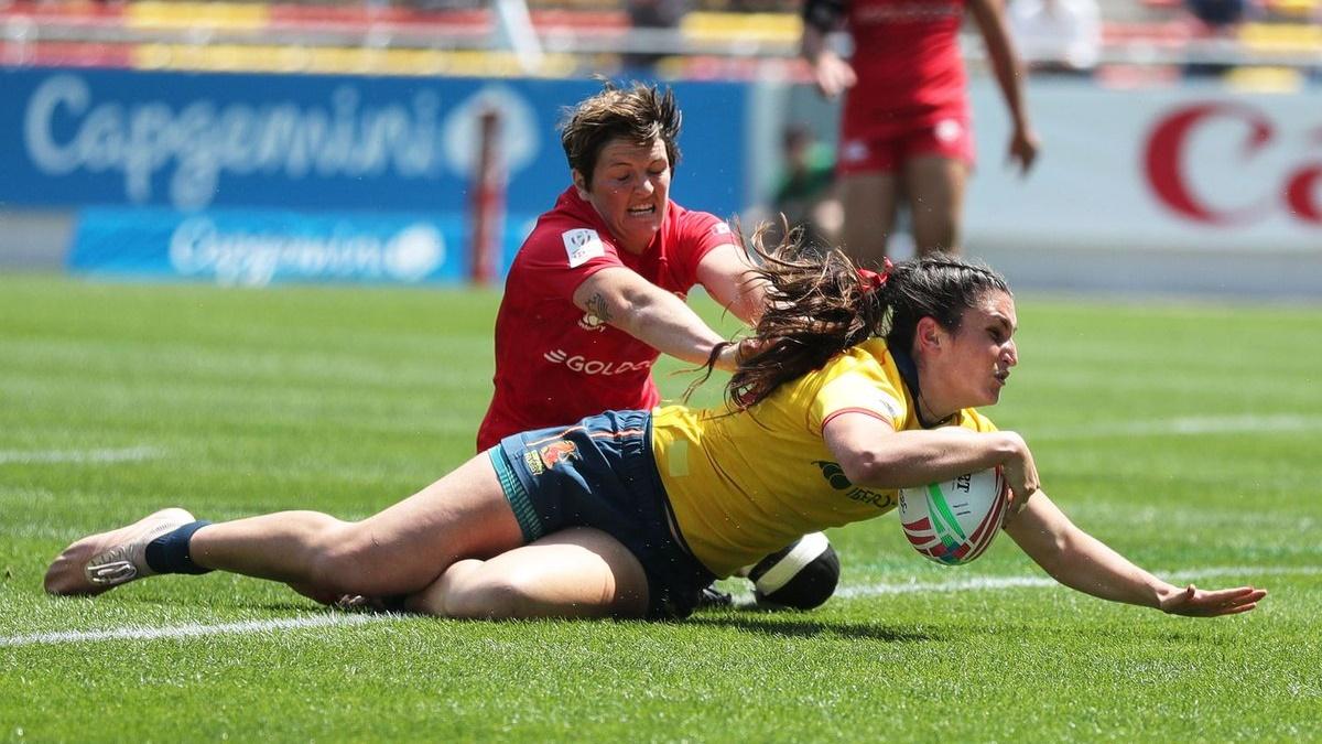 brega españa australia rugby sevens