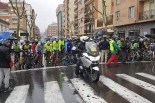 El Trofeo San Jorge - Santiago Blanquer 2019