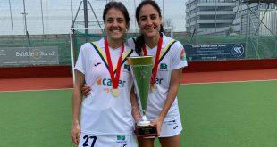 Elisa y Amparo Gil
