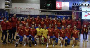 Mundial Voleibol Escolar 2019