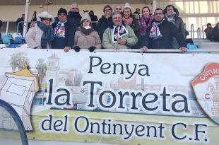 Peña La Torreta Ontinyent CF