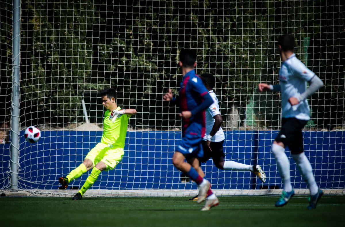 Picón Atlético Levante