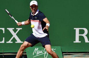 Roberto Bautista Masters 1000 Montecarlo 2019
