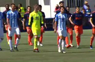 Vídeo Atlético Baleares-Valencia Mestalla