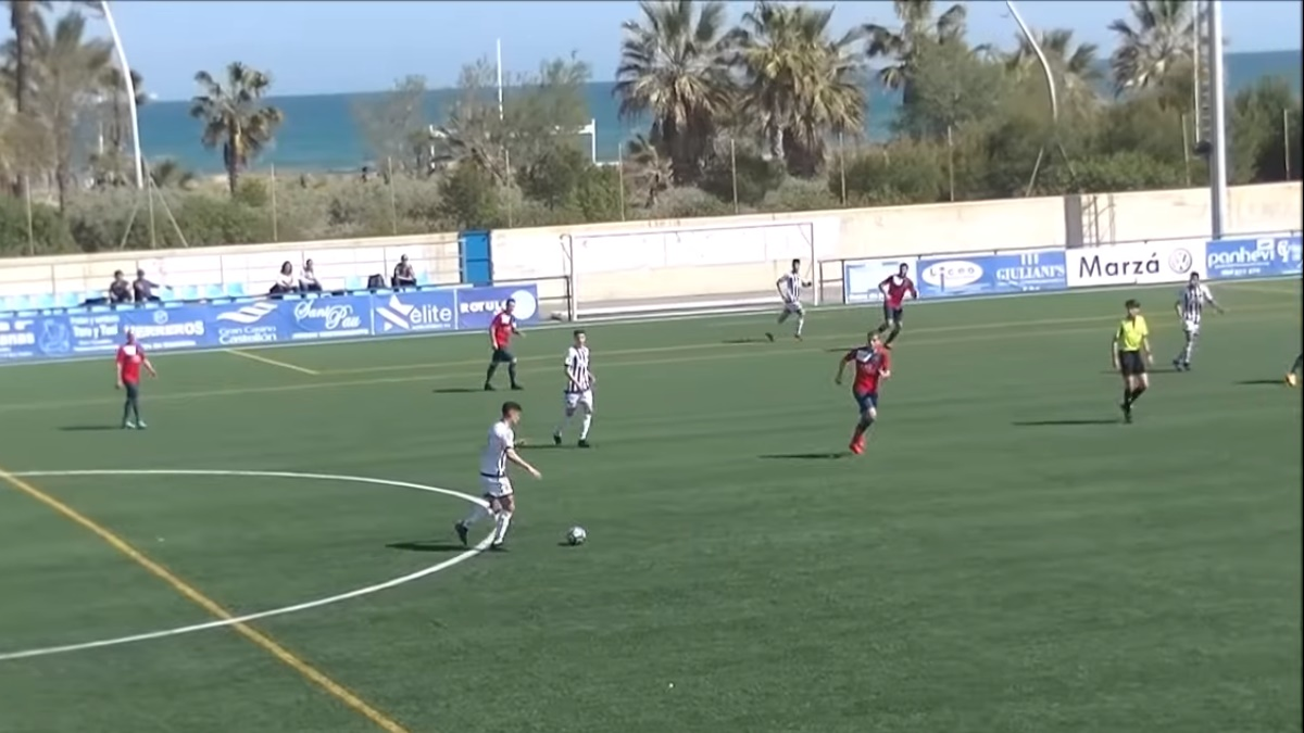 Vídeo Castellón B-L'Alcora