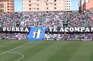 Vídeo Castellón-Olot abril 2019