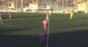 Vídeo Lacross Babel-Villarreal cadetes
